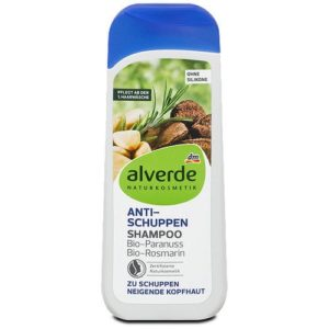 Alverde Shampooing Anti-Pelliculaire 200 ml