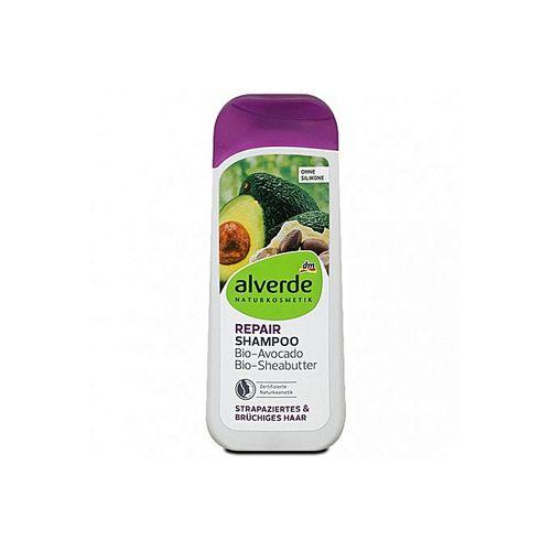 Alverde Shampoing Réparateur à l'avocat BIO 200 ml