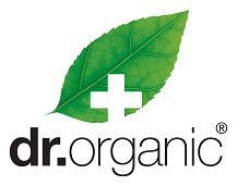 dr.organic logo