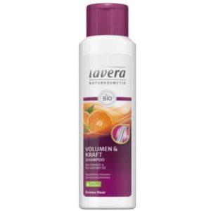 shampoing lavera bio