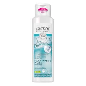 shampoing lavera