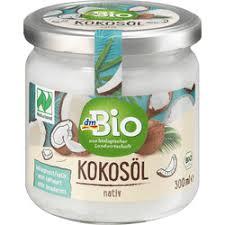 Dm huile de coco 100% BIO