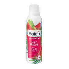 Balea Déodorant spray Love Melon, 200 ml