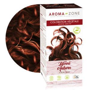 Aroma zone coloration auburn BIO