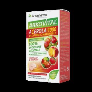 Arkovital vitamine C 1000 mg