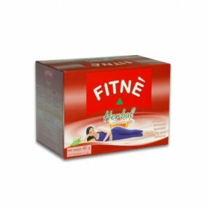 Fitness Fitné Herbal, infusion minceur