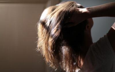Mon programme personnalisé – Soin des Cheveux gras