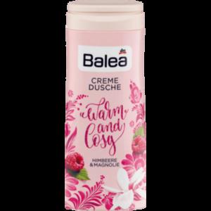 ihlashop balea Crème Douche Warm & Cosy