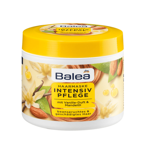 ihlashop balea masque cheveux intensiv