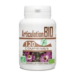Gph diffusion, Articulation bio