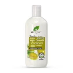 Dr organic, Après-Shampoing à l'Huile d'Olive
