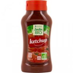 Jardin bio, ketchup 560g