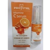 Provital, vitamine c sérum