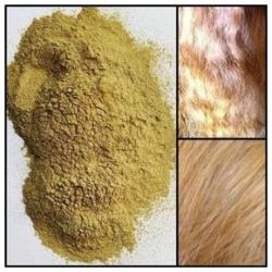 Coloration henné blond doré 200g
