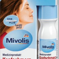 Maux de tête roll-on, 15 ml