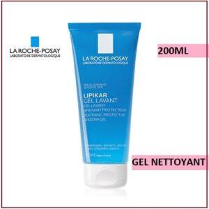 La Roche Posay Lipikar gel lavant - gel douche