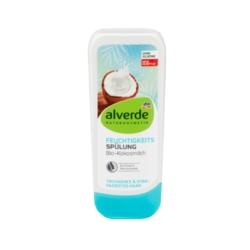 Alverde, Après-Shampooing coco , 200 ml